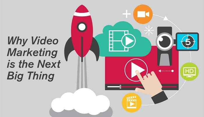 why video marketing is the next best thing