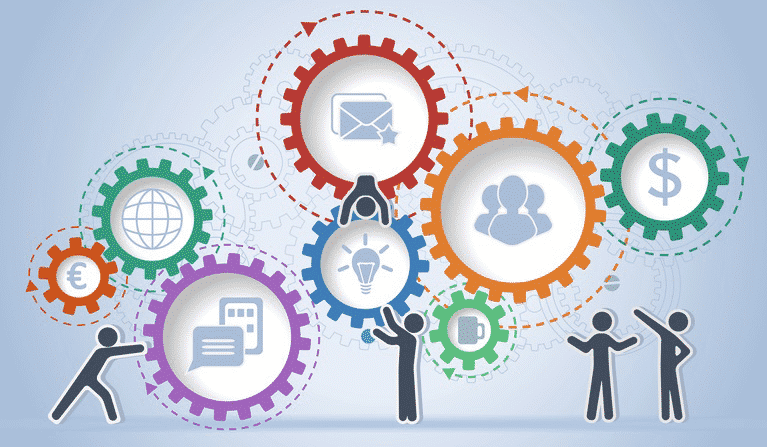 software automation in marketing