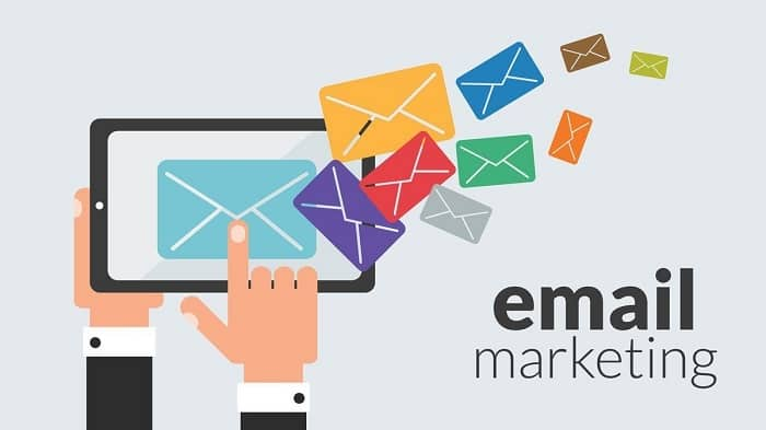 email campaign management