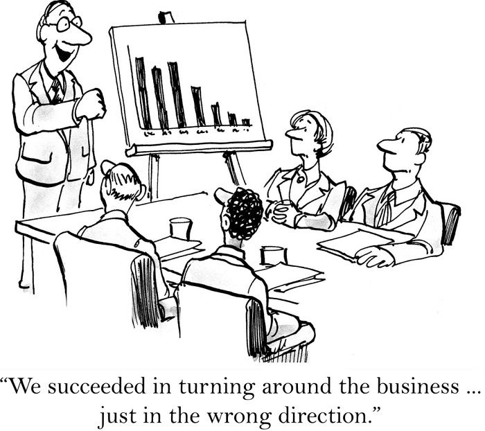business graphics funny