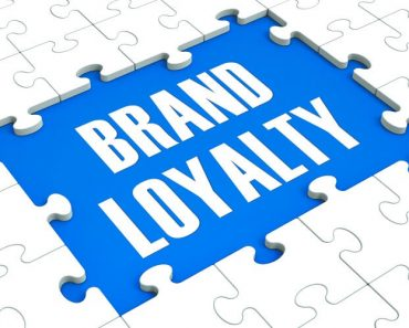 brand loyalty puzzle pieces