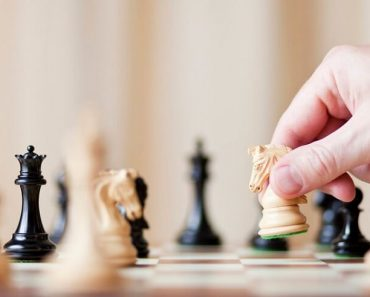 strategic thinking chess