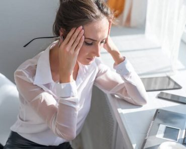 disempowerment sad employee