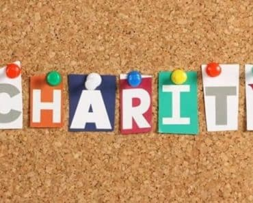 worst charities to donate to the word 'charity'