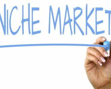 How to pick the right niche market for your business