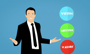 vision statement examples- mission vision
