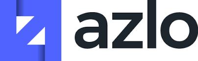 An Azlo logo