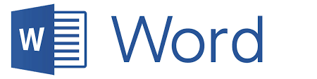 Microsoft Word's logo